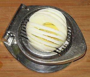 Kananmunan leikkuri
